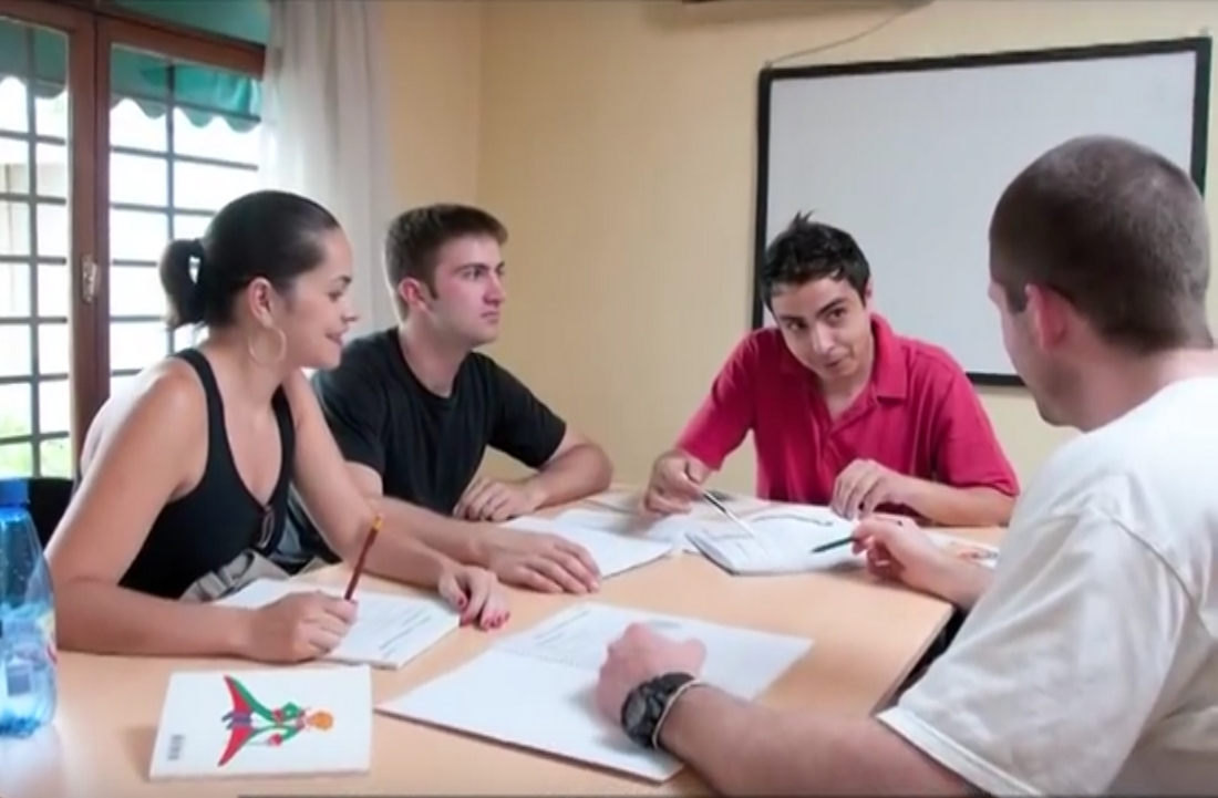 Take Spanish Courses in Mendoza