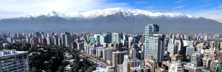 Learn and Study Spanish in Santiago de Chile - © Pablo Rogat