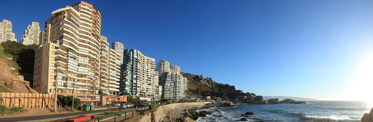 Learn and Study Spanish in Viña del Mar - © Luis Sandoval Mandujano