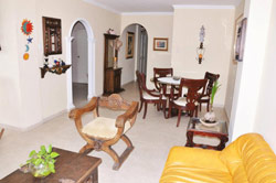 Homestay in Cartagena