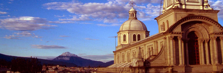 Cuenca Spanish Language School, Language Courses and Language Travel - © Carlo Ricchiardi