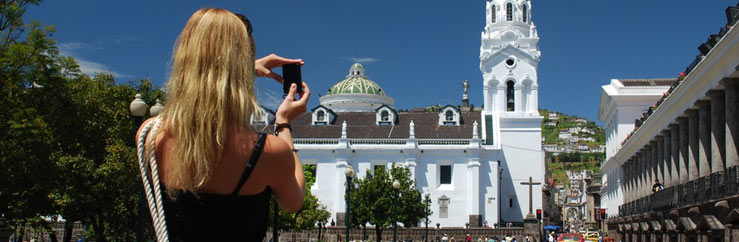 Quito Spanish Language School, Language Courses and Language Travel - © Eva Lemonenko
