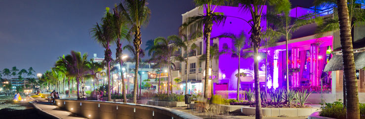 Puerto Vallarta Spanish Language School, Language Courses and Language Travel - © karamysh