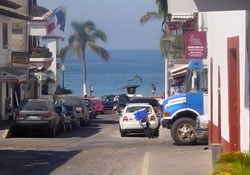 Arrival to Study Spanish in Puerto Vallarta