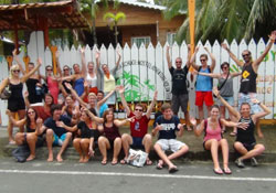 Study Spanish in Bocas del Toro and learn culture