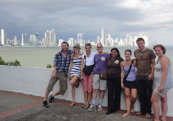 Study Spanish in Panama City