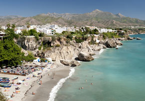 Study Spanish in Nerja - © Fotomicar