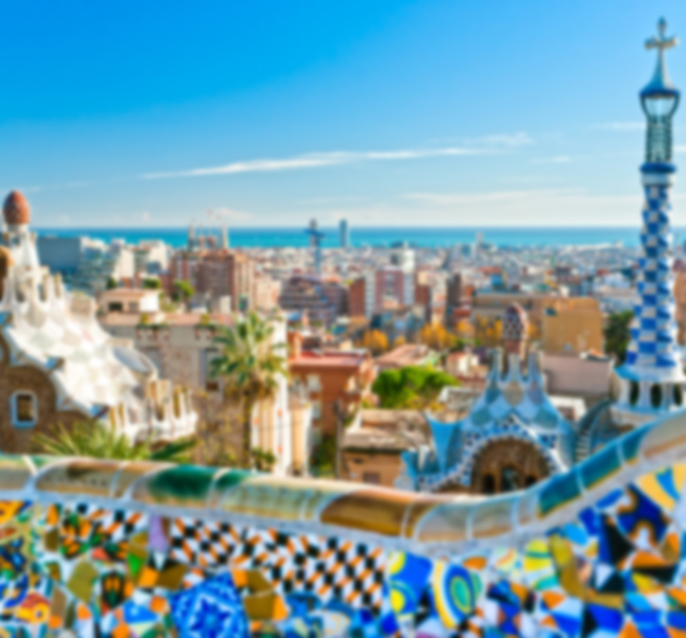 Learn Spanish in Barcelona