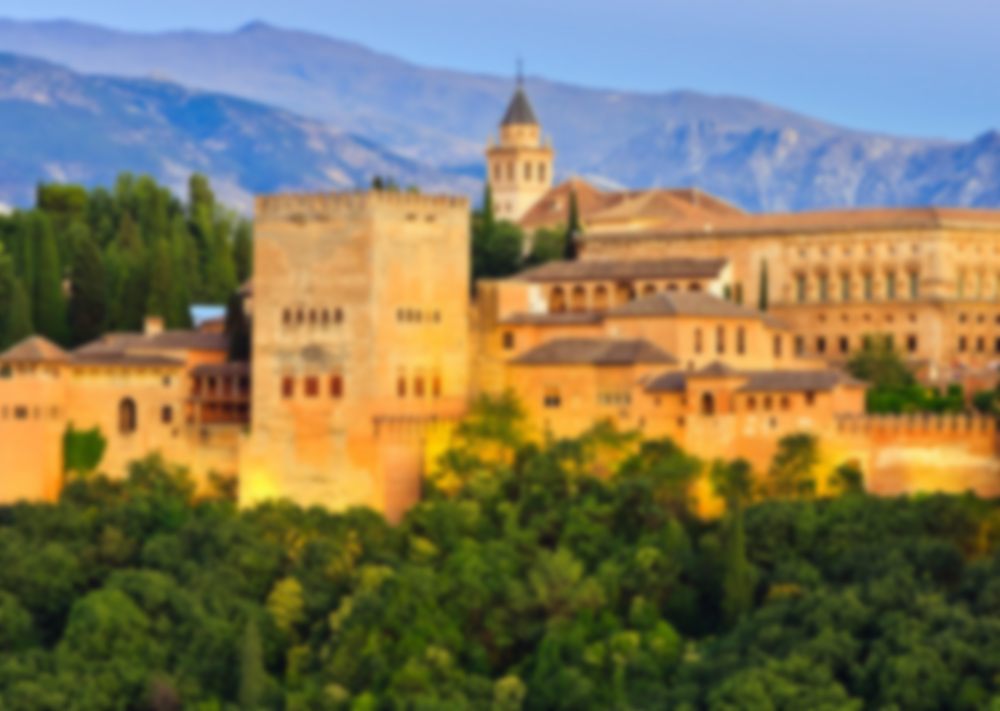 Learn Spanish in Granada