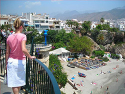Learn Spanish in Nerja