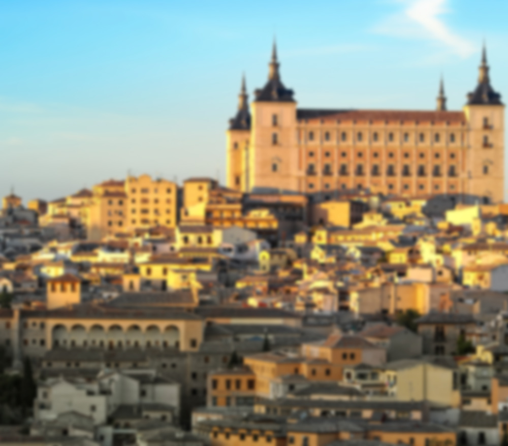 Learn Spanish in Toledo
