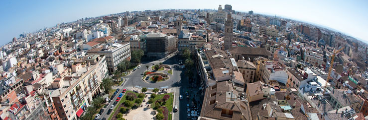 Host Family and Hotel Accommodation in Valencia - © pio3