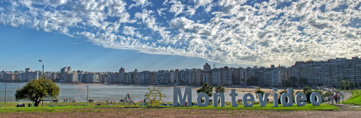 Activities, Tours, Trips and Excursions in Montevideo - © Gabriel Maslíah