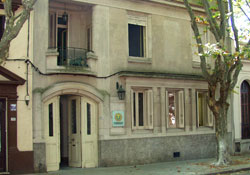 Spanish language school in Montevideo